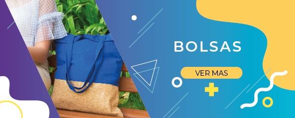 BOLSAS ECOLOGICAS REGALOS CORPORATIVOS