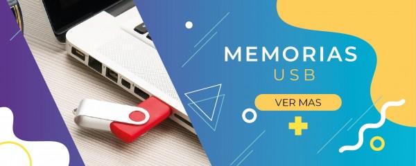 MEMORIAS USB CALI