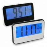 Reloj Con Sensor