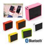 Altavoz Bluetooth Latina