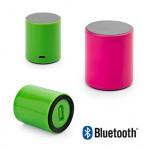 Altavoz Bluetooth TeenZ Con Microtela